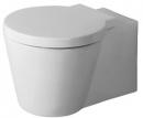 Starck 1 miska WC podwieszana 41 x 57,5