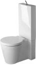 Starck 1 miska toaletowa stojąca 41,5 x 64