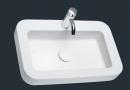 Coctail umywalka prostokątna 65 x 42 stawiana na blat
