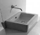 Kerasan Ego umywalka stawiana na blacie 40 x 38