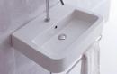 Globo Stone umywalka 70 x 49 biała