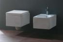 Globo Classic miska WC podwieszana biała