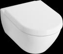 Subway 2.0 miska WC podwieszana biała