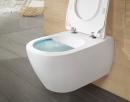 Subway 2.0 miska WC podwieszana biała bezkołnierzowa DirectFlush