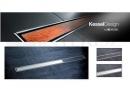 Kessel Linearis Compact odpływ liniowy prysznicowy 1150mm