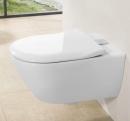 Subway 2.0 miska WC podwieszana biała bezkołnierzowa ViFresh