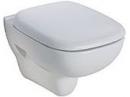 Style miska podwieszana wc